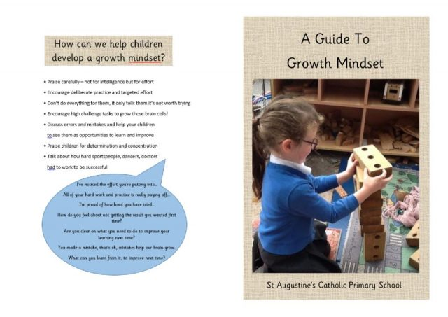 thumbnail of Growth Mindset