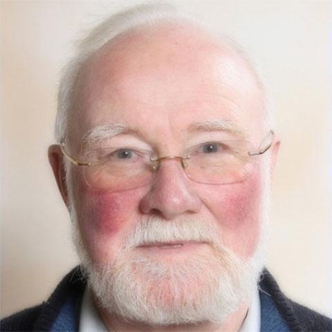Rev. Bill Dimelow