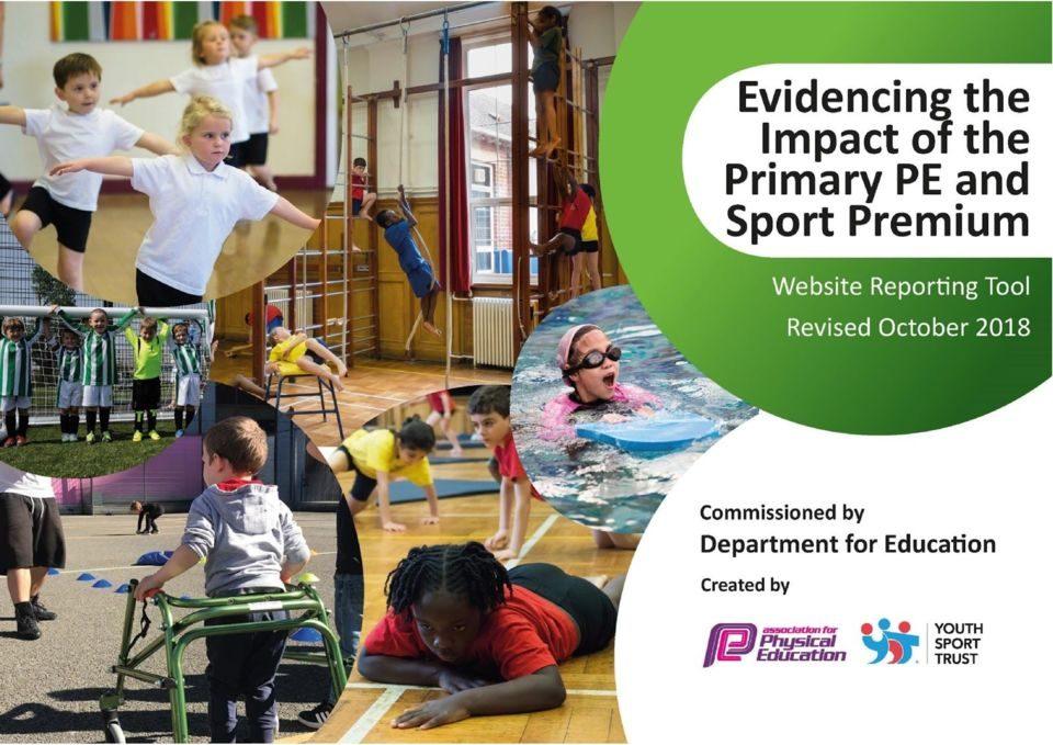thumbnail of PE impact report 2018 2019