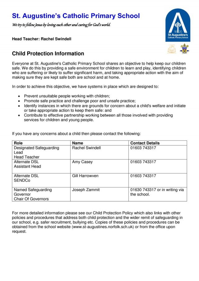 thumbnail of 2019 Child Protect info Poster